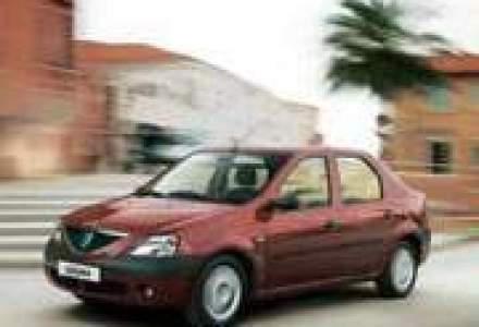 Dacia a depasit Fiat, Toyota si Nissan in Franta