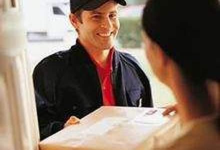 TNT va separa serviciile de posta de cele de curierat rapid
