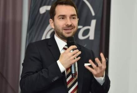 Andrei Cretu, 7Card: Un angajat care practica sport lipseste mai rar de la serviciu si este mai usor de retinut in companie