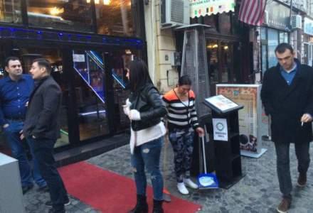 Printre fumuri...artificiale: cum arata pub-urile dupa legea antifumat