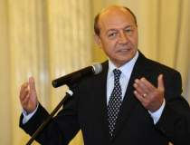 Basescu vrea sa fie...