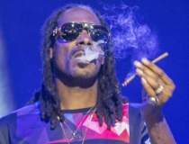 Snoop Dogg a anuntat ca vine...