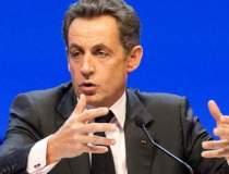 Nicolas Sarkozy: Franta este...