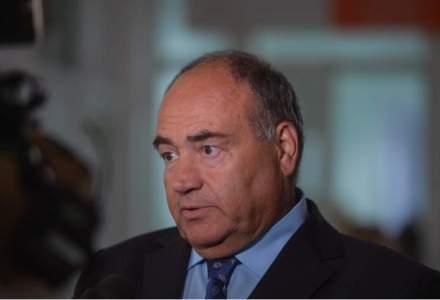 Vasile Chiurchea, presedintele Casei Nationale de Asigurari de Sanatate, a demisionat