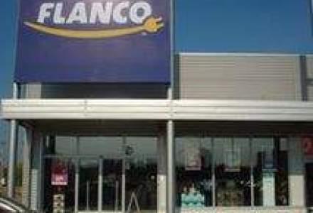 Flanco estimeaza vanzari de 14 mil. euro in decembrie