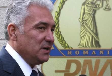"Adriean Videanu, audiat la DIICOT in dosarul ""Romgaz-Interagro"""