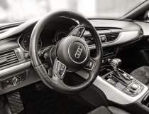 Audi a oprit productia la...
