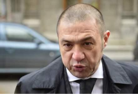 Rudel Obreja a fost condamnat definitiv la trei ani de inchisoare cu suspendare