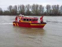 In Delta Dunarii a fost...