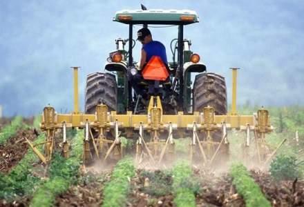 Ministerul Agriculturii a imprumutat 3,6 miliarde de lei pentru plata subventiilor