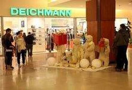 Deichmann a deschis un magazin in Iulius Mall Cluj