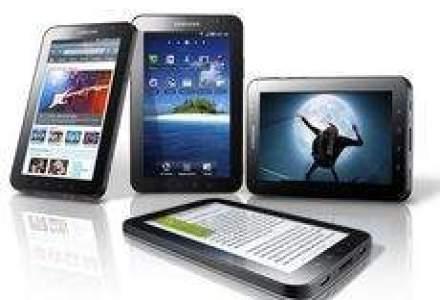 Orange taie pretul pentru tableta Samsung Galaxy Tab la 299 de euro