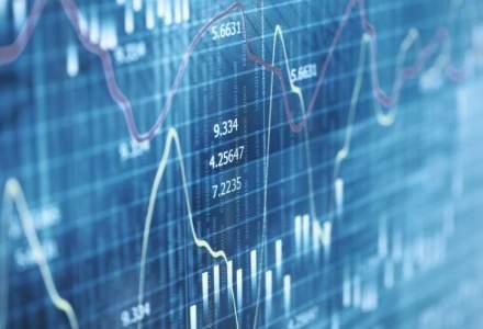 Scaderi abrupte pe bursele europene in debutul sedintei de vineri