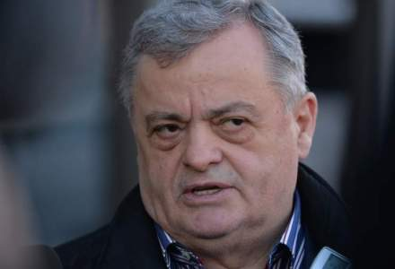 Primarul Neculai Ontanu, arestat preventiv in dosarul de coruptie