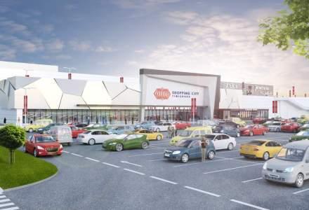 NEPI deschide pe 31 martie mall-ul Shopping City din Timisoara: ce noi magazine ajung in vestul tarii