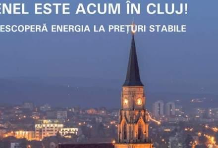 Enel si-a deschis un magazin in Cluj
