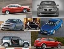 Afacerile auto au scazut in...
