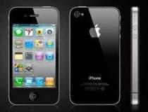 iPhone 4, disponibil si la...