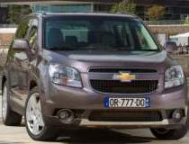 Chevrolet anunta preturile...
