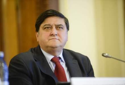 Constantin Nita si-a dat demisia din functia de presedinte al PSD Brasov