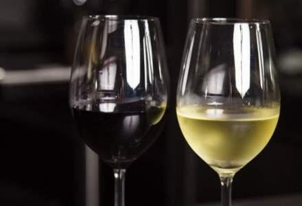 Halewood si Recas realizeaza jumatate din exporturile de vin in volum ale Romaniei