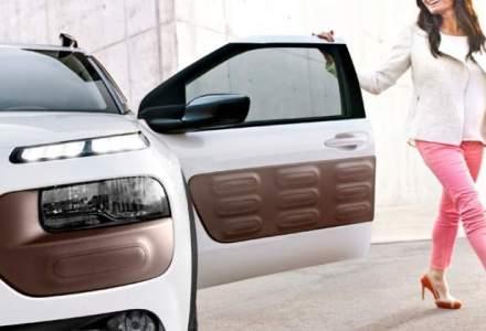 Romania a produs anul trecut 387.200 de autoturisme, in scadere cu 4% fata de 2014