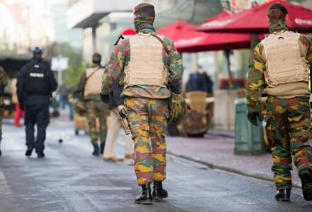 Cel putin 8 suspecti in cazul atentatelor teroriste din Paris si Bruxelles, cautati in Europa