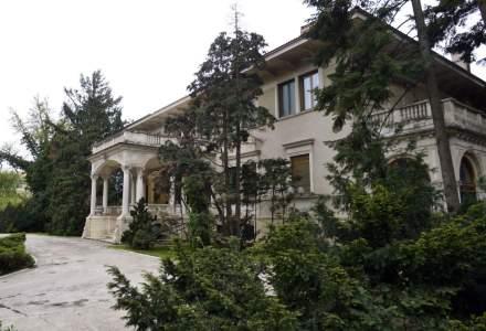 Palatul Primaverii, fosta resedinta a familiei Ceausescu, ar putea fi vandut cu peste 20 mil. euro