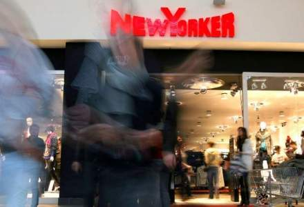 New Yorker va deschide la sfarsitul lunii un magazin in Timisoara