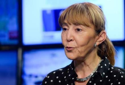 Monica Macovei: Nu voi vota mentinerea sistemului de cote obligatorii; singura solutie e crearea Statelor Unite ale Europei