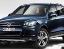 Premiera la Volkswagen:...