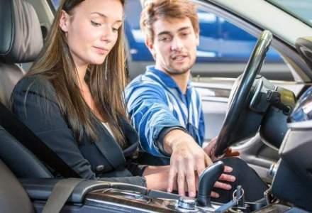 Continental dezvolta in Romania tehnologii pentru condusul autonom