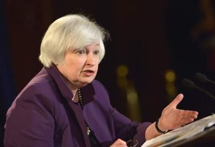 Pietele europene, in revenire dupa discursul lui Janet Yellen