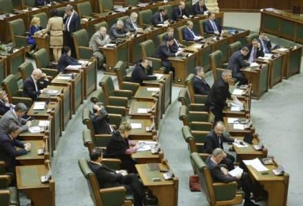 Imprumutul de 150 de milioane euro catre R. Moldova a fost aprobat de Camera Deputatilor, acesta fusese blocat in 2015 de Iohannis