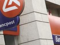 Bancpost a inregistrat in...