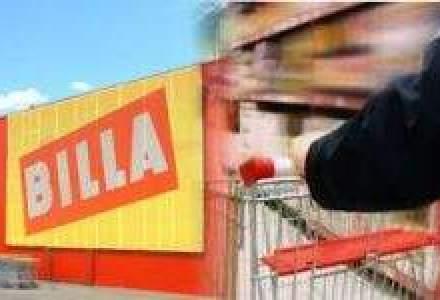 Billa deschide cel de-al 56-lea supermarket al retelei