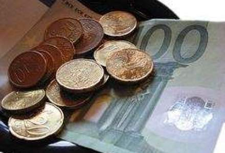 Romania ar putea primi in ianuarie o transa de 360 mil. euro de la BM