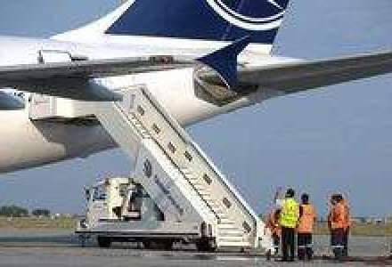 Constructorii au finalizat mondernizarea Aeroportului din Craiova