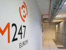 (P) Data Center-ul M247 din...