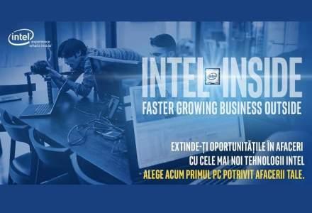 (P) Reteta succesului in pornirea unei afaceri. Tehnologia este ingredientul cheie