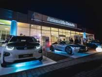 Automobile Bavaria a deschis...