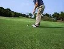 Arad - Teren de golf si...