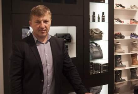 Victor Tighinean, Ecco Shoes: In #RomaniaProfesionista, am avea o lege a soldurilor care sa permita sa afisam toate reducerile de pret ale unui produs