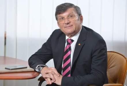 O noua zona verde ar putea aparea in Bucuresti, in locul unei centrale a ELCEN