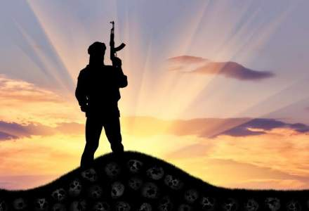 4.000 de europeni participa la conflicte in Siria si Irak