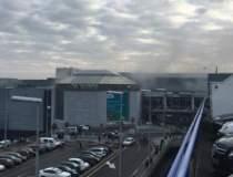 Aeroportul din Bruxelles...