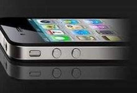 Revolutia iPhone 4 in telecomul romanesc. Vezi tarifele si ce ofera abonamentele