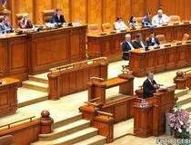 Parlamentarii au adoptat...