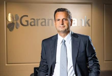 Garanti Bank creste avansul minim la creditele imobiliare in euro