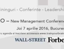 (P) CEO- New Management...